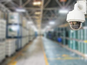 Chicago CCTV Security Camera Installation- Etronics of Illinois